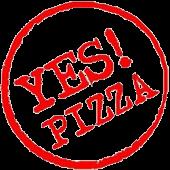 YES пицца