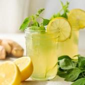 Адрак-чай (лимон-имбирь)
