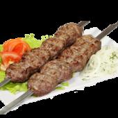Люля-кебаб из свинины 1/2 пор