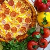 "Пицца ""Нью-Йорк"""