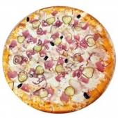 """Пицца """"Ветчина"""""""