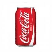 Coca-Cola (0,33 л)