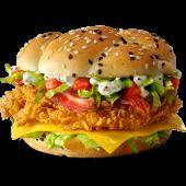 Шефбургер Де Люкс
