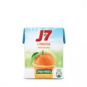 Сок апельсиновый 0,2