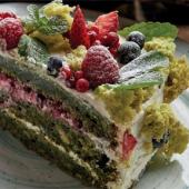 Торт Ягель
