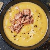 Вайлд Вест - картофельный суп